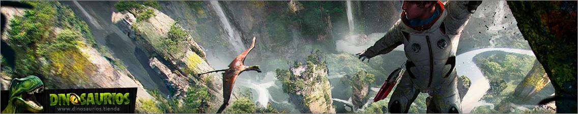 Videojuegos de dinosaurios para ordenador y consola