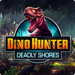 dino hunter free2play