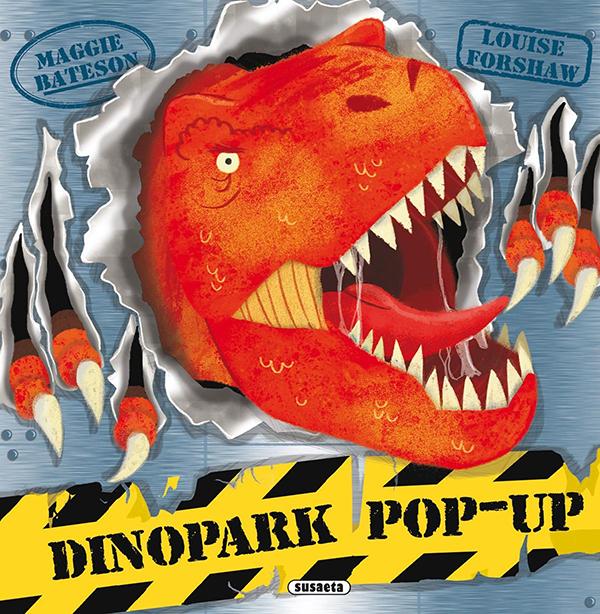 dinopark pop up