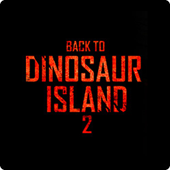 dinosaur island videojuego