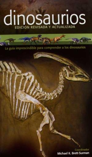 dinosaurios guias del naturalista dinosaurios