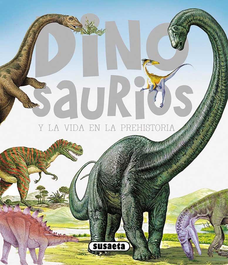 dinosaurios y la vida en la prehistoria dinosaurios y vida prehistoria 1