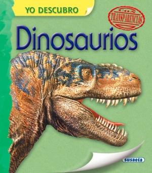 dinosaurios. yo descubro