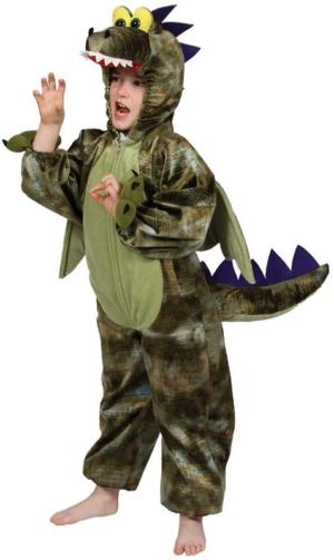 disfraz de nino dragon