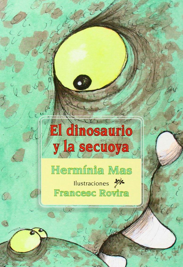 el dinosaurio y la secuoya