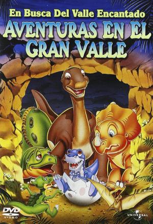 en busca del valle encantado ii aventuras en el gran valle dvd