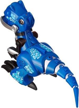 entrena tu dino t rex robot mascota electronica