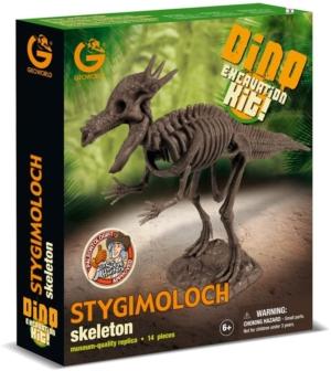 kit de excavacion geoworld stygimoloch