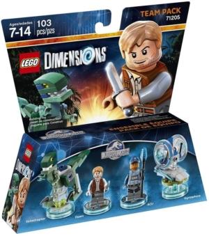 lego dimensions jurassic world owen acu