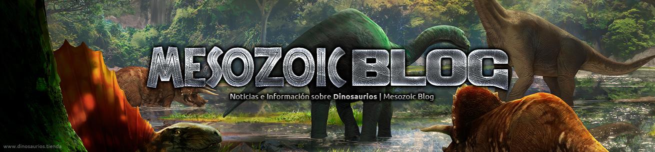 mesozoic blog informacion sobre dinosaurios