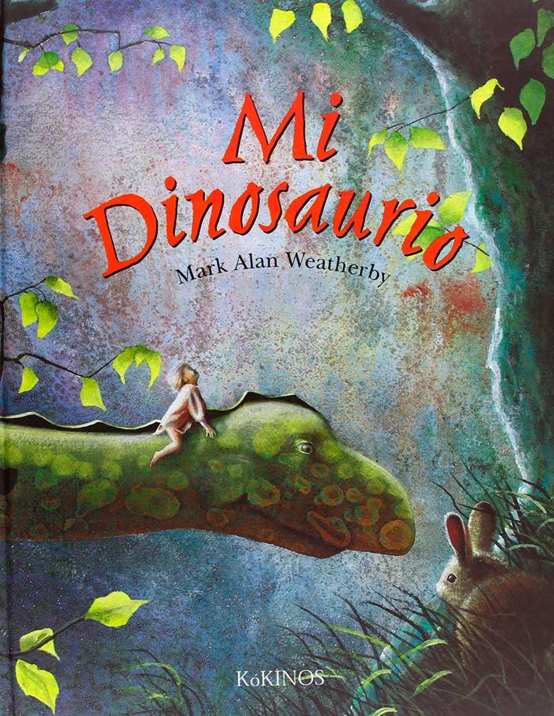 mi dinosaurio my dinosaur