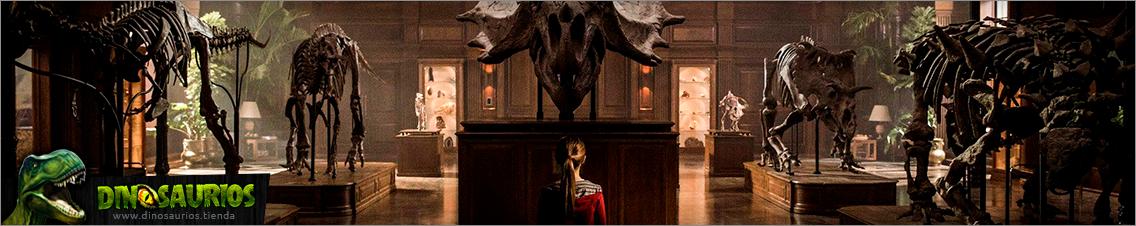Películas de dinosaurios en dvd y blu ray 3d