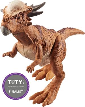 stygimoloch de ataque mattel fvj90 jurassic world 2