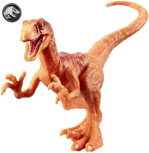 velociraptor de ataque mattel fvj88 jurassic world 2